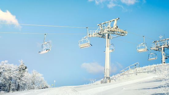 Shenhu All-Season Ski Field
