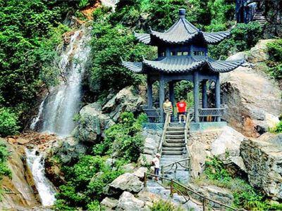 Yunyang Mountain