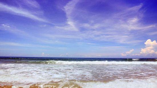 Huarun Shimeiwan Beach