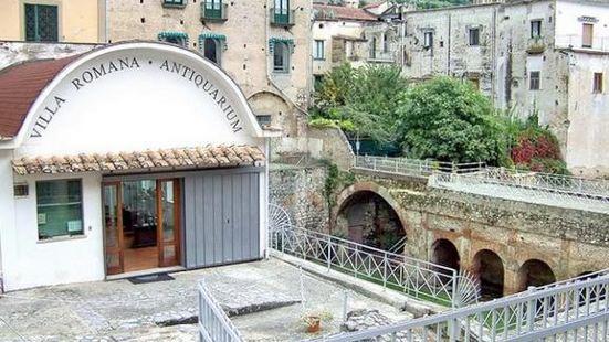 Antico Conservatorio di S. Giuseppe e Teresa