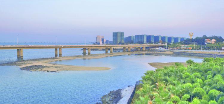 Xiamen Bridge