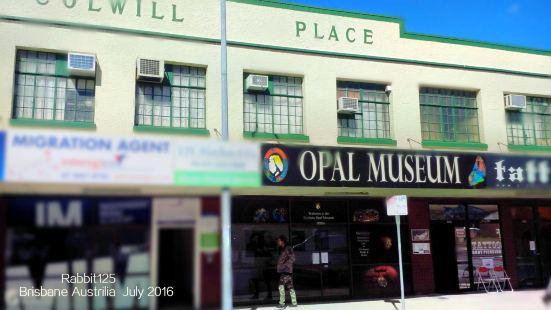 Opal Museum