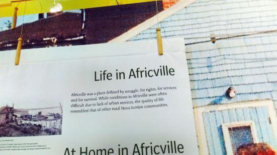 Africville Museum
