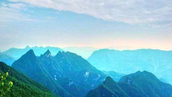 九重山國家森林公園