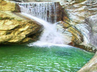 Niubeiliang National Forest Park