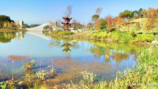 Shaozhou Park