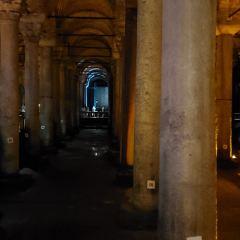 The Basilica Cistern User Photo