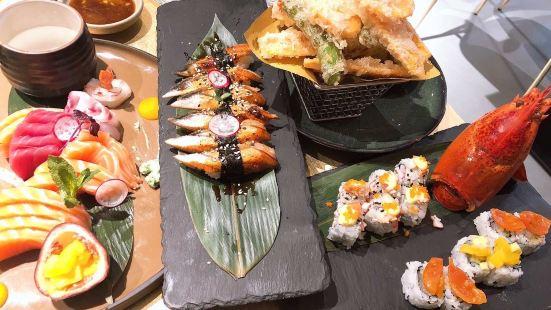 Ishi Restaurant Fusion
