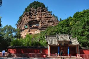 Taishan,Recommendations