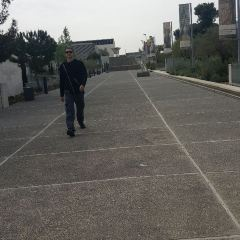The Israel Museum User Photo