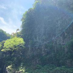 다카치호 협곡 여행 사진