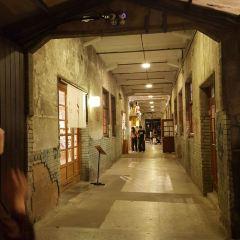 화산문화공원 여행 사진
