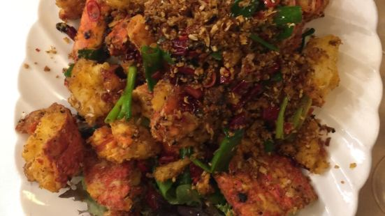 Aussie China Kitchen