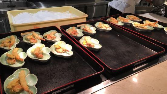 Takimoto Inn Restaurant Poplar