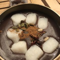 小赤豆(三清洞店)用戶圖片