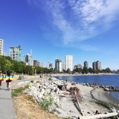 English Bay User Photo