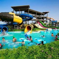 黑山水上公園用戶圖片