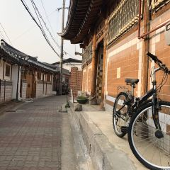 Korean Folk Village User Photo