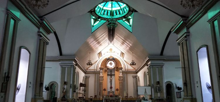 St Catherine of Alexandria Cathedral3