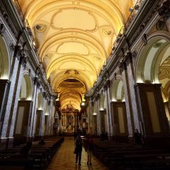 Buenos Aires Metropolitan Cathedral User Photo