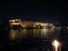 City Palace of Udaipur-乌代布尔-203****078