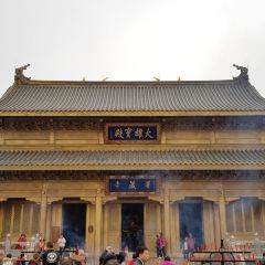 Emei Mountain User Photo