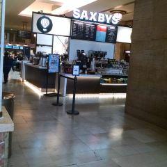 Saxbys Coffee User Photo