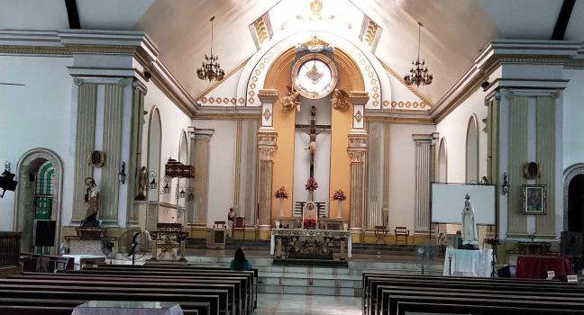 St Catherine of Alexandria Cathedral2