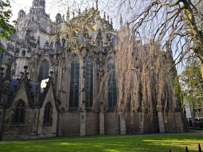 Sint Jans Cathedral