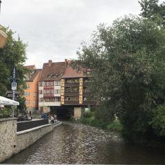 Merchant's Bridge User Photo