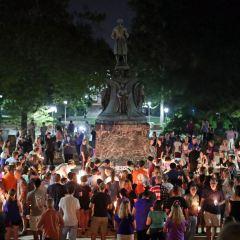 The University of Virginia User Photo