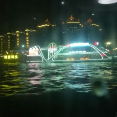 Pearl River Night Cruise User Photo