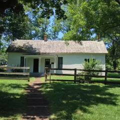 Jesse James Farm and Museum用戶圖片