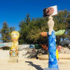 雕塑公園用戶圖片
