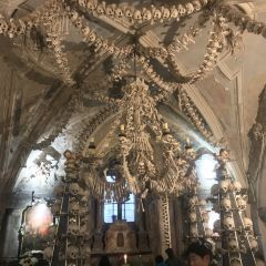 Sedlec Ossuary User Photo