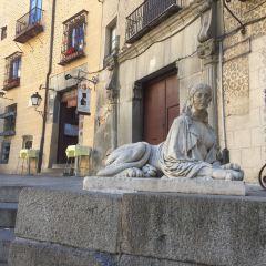 塞哥維亞聖馬丁廣場用戶圖片