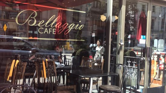 Bellaggio Cafe