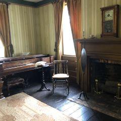 Gibson House User Photo