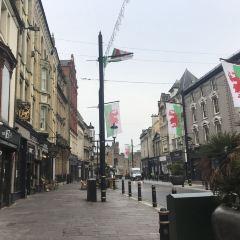 Cote Brasserie - Cardiff Central User Photo