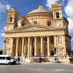 Rotunda of Mosta User Photo