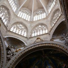 Valencia Cathedral User Photo