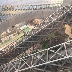 Umeda Sky Building User Photo