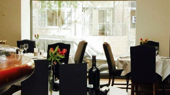 Beyeren Bar + Restaurant