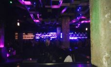 Underground Lounge - Chicago-芝加哥