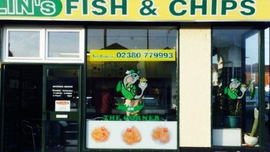 Lins Chip Shop