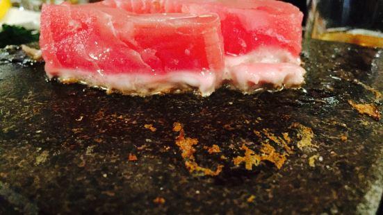 Hana Zen Sushi Bar - Pier 39