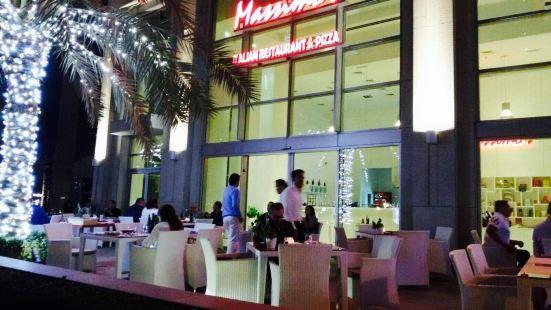 Massimo's Italian Restaurant