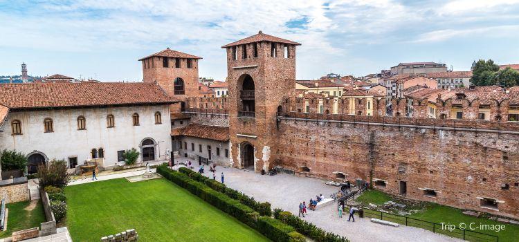 Museo di Castelvecchio3