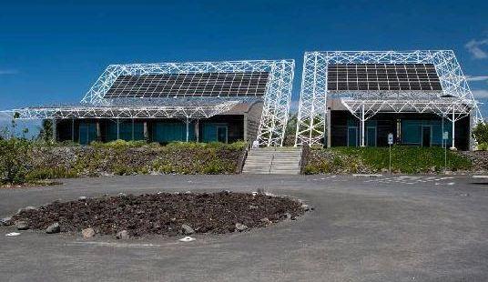 夏威夷天然能源實驗室
