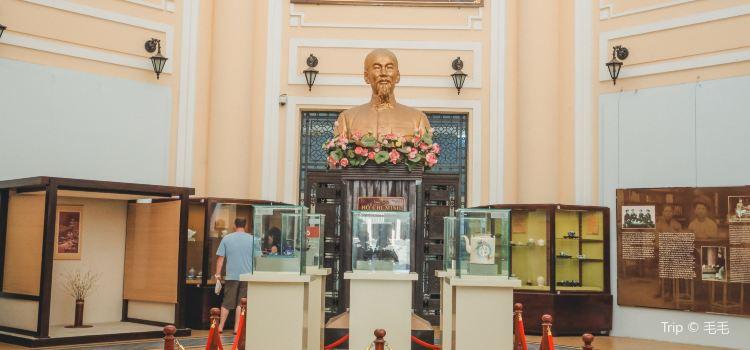 베트남 역사 박물관1